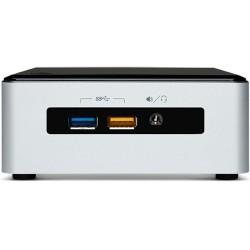 DESKTOP ARTEC NUC Core i3 (FL120-500-WP)