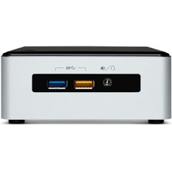 ARRIENDO DESKTOP ARTEC NUC Core i3 (500HD-WP)