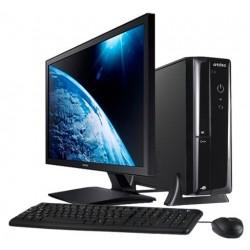ARRIENDO DESKTOP ARTEC NETIVOT I3 8VA SILVER SSD480 M22-WP