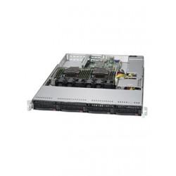 ARRIENDO RACK ARTEC 1U DUAL XEON SILVER 4110 - 64GB - 2PS