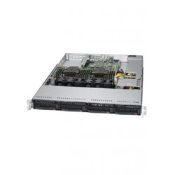 ARRIENDO RACK ARTEC 1U XEON BRONZE 3106 - 16GB-2PS