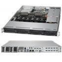 RACK ARTEC 1U DUAL XEON BRONZE 3206 - 128GB-3.8SSD - 2PS