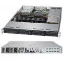 RACK ARTEC 1U DUAL XEON BRONZE 3206 - 64GB-16T - 2PS