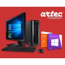 DESKTOP ARTEC NETIVOT i3 6TA (M20-WPOF2)