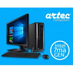 DESKTOP ARTEC NETIVOT I3 7MA (M20-WP)