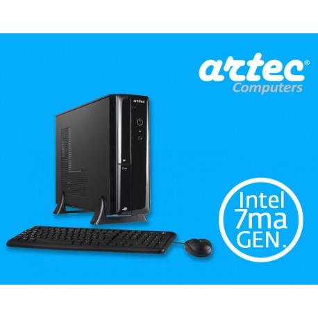 DESKTOP ARTEC NETANYA I5 7MA (CPU)