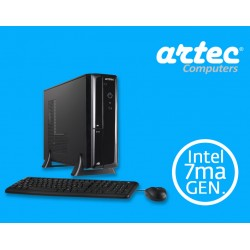 DESKTOP ARTEC NETANYA I5 7MA (240SSD-CPU)
