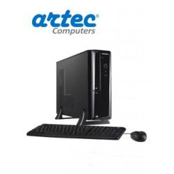 ARRIENDO DESKTOP ARTEC NETIVOT I3 7MA SILVER (CPU)